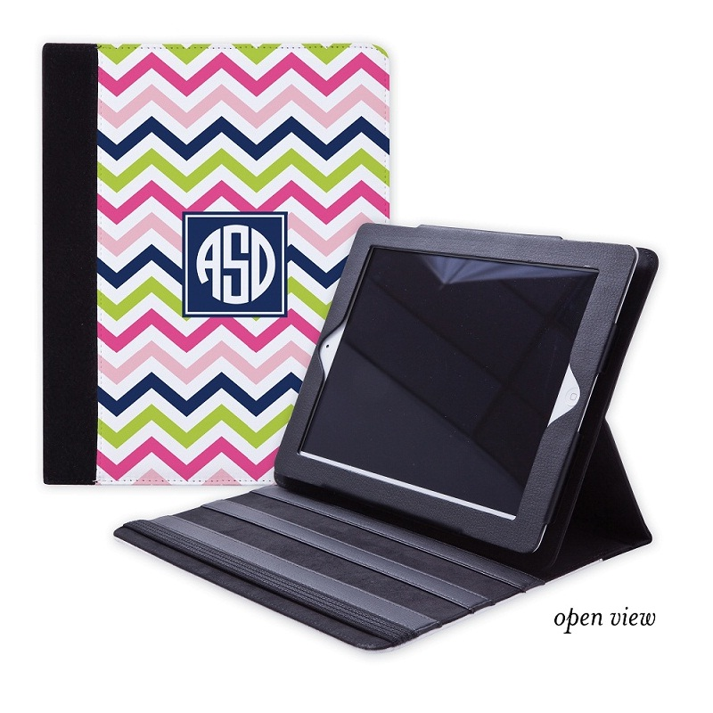 iPad Folding